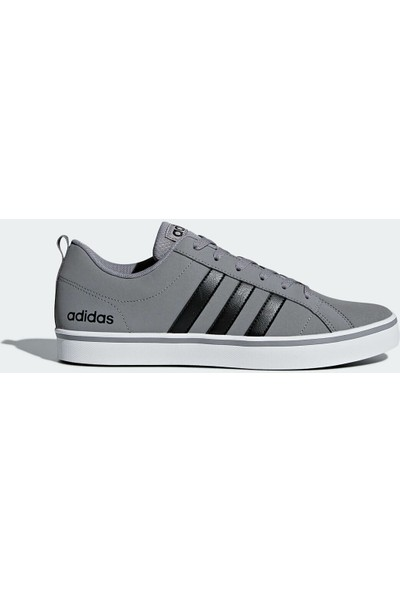 Adidas Erkek Günlük Ayakkabı Spor Gri B74318 Vs Pace
