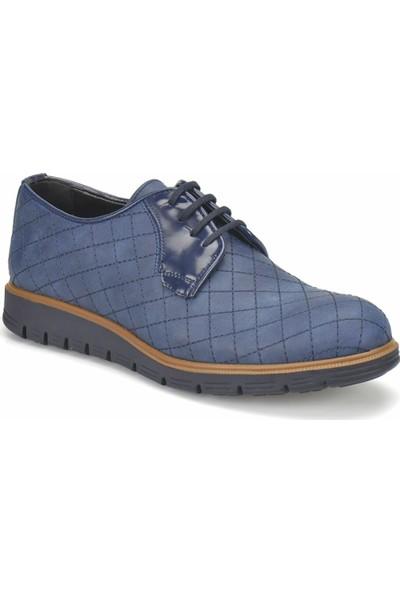 Jj-Stiller 505-Y Lacivert Erkek Ayakkabı