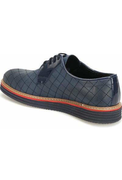 Jj-Stiller 3321 Lacivert Erkek Ayakkabı