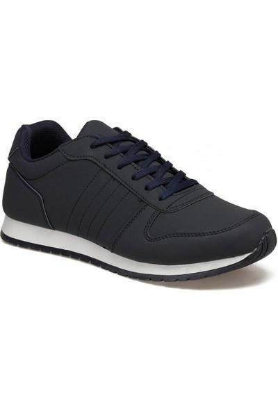 Polaris 91.356036.M Lacivert Erkek Sneaker Ayakkabı