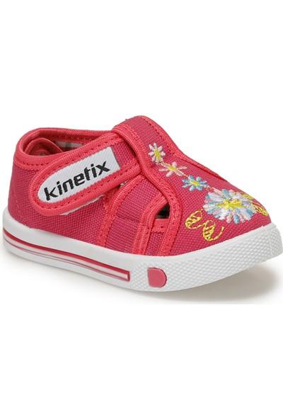 Kinetix Zyra Fuşya Kız Çocuk Sneaker Ayakkabı