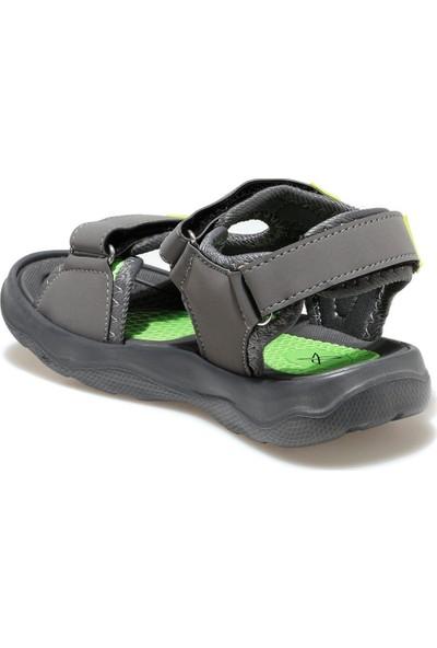 Kinetix Tımpa Gri Erkek Çocuk Sandalet