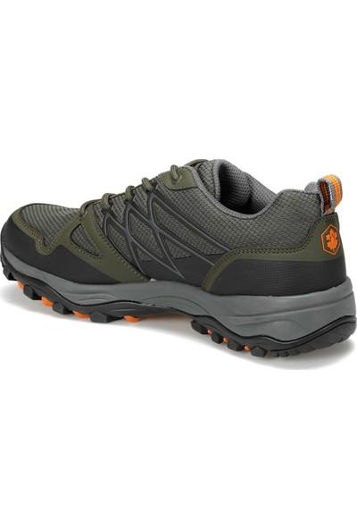 Lumberjack Erkek Outdoor Ayakkabısı 100414967 Haki 9W West 9Pr Haki