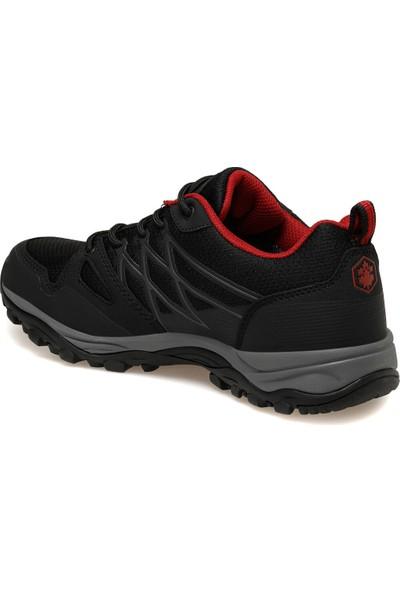 Lumberjack West 9Pr Siyah Erkek Outdoor Ayakkabı