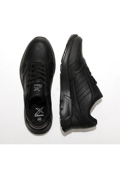 Kinetix Gorden M 9Pr Siyah Erkek Sneaker Ayakkabı