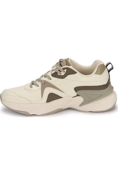 U.s Polo Jımmy Kadın Spor Ayakkabı