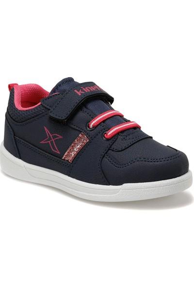 Kinetix Enkos 9Pr Lacivert Kız Çocuk Sneaker Ayakkabı
