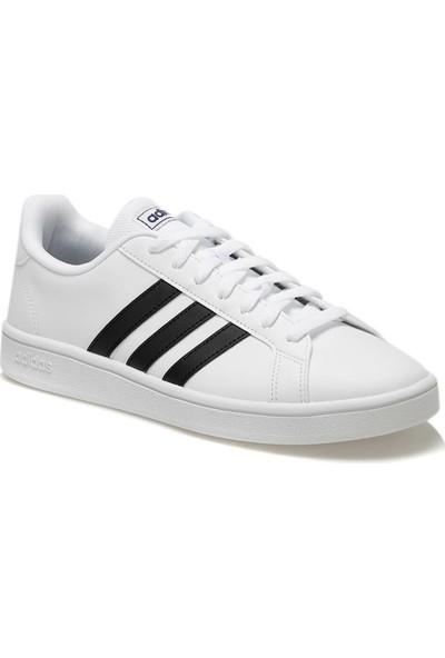 adidas Grand Court Base Erkek Günlük Ayakkabısı Ee7904