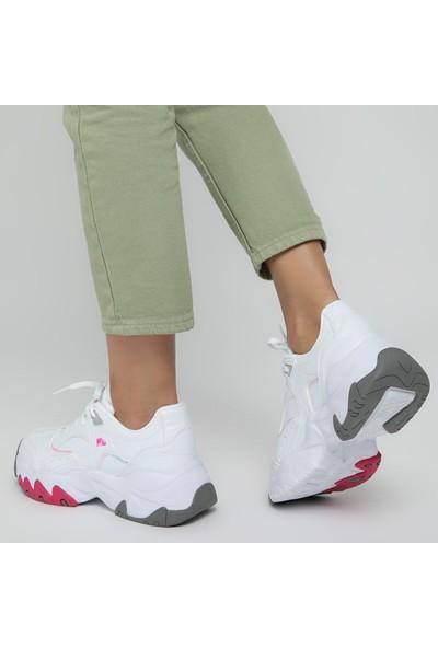 Lumberjack Regina PU Kadın Yürüyüş ve Spor Ayakkabısı