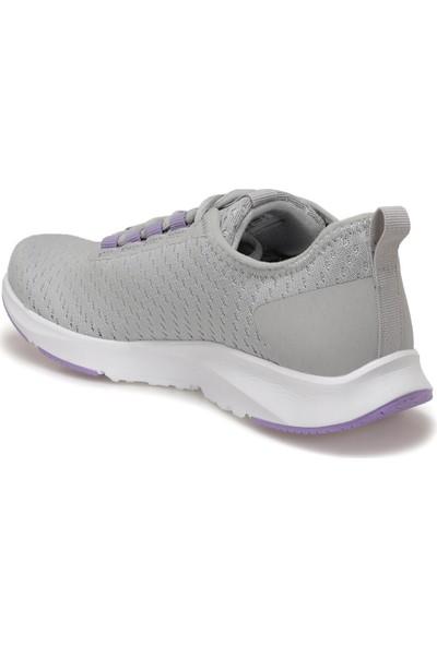 Lumberjack Stefan Günlük Kadın Yürüyüş ve Spor Ayakkabısı