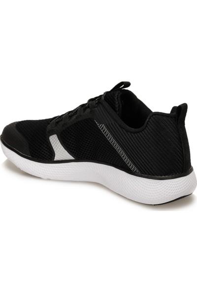 Lumberjack Leonard Siyah Erkek Comfort Ayakkabı