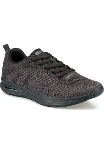 Kinetix Saylor Siyah Erkek Koşu Ayakkabısı