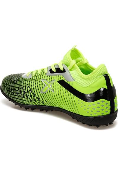 Kinetix BISPO TF Neon Yeşil Erkek Halı Saha Ayakkabısı