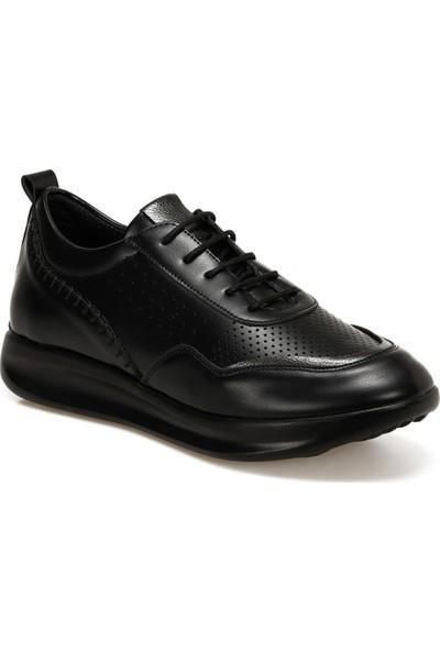 Travel Soft Trv1600.Z Siyah Kadın Ayakkabı