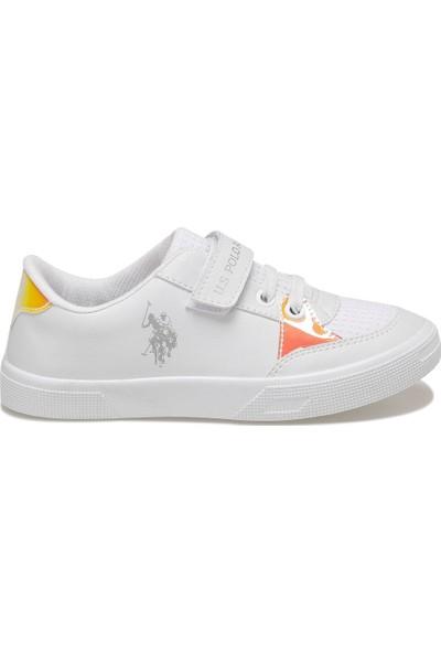 U.S. Polo Ayakkabı Kız Çocuk Ayakkabı Wealth