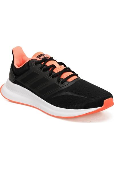 adidas EG8609 RUNFALCON Erkek Koşu Ayakkabı