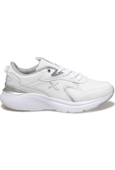 Kinetix Verna Beyaz Kadın Spor Ayakkabı