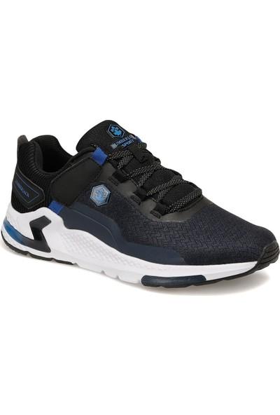 Lumberjack 100548029 World Erkek Günlük Spor Ayakkabı