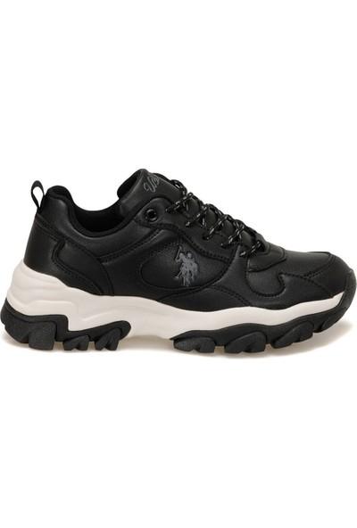 U.S. Polo Assn. Tracky Kadın Günlük Spor Ayakkabı 100551450