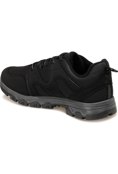 Kinetix Blake M Siyah Koyu Gri Erkek Spor Ayakkabı 100552424