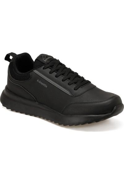Kinetix Bronx M Siyah (40-45) Erkek Spor Ayakkabı