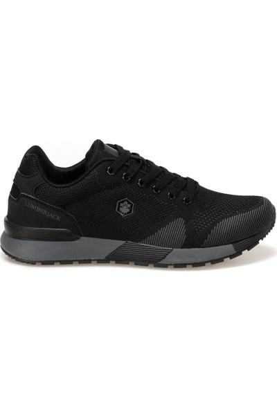 Lumberjack Vendor Siyah Erkek Ayakkabı 100563643