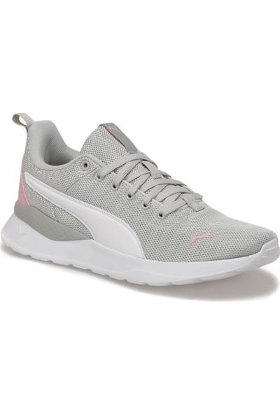 Puma 37317402 Anzarun Lite Metallic Jr Kadın Yürüyüş Ayakkabı