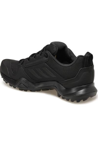 adidas Siyah Erkek Outdoor Ayakkabısı Bc0516 Terrex Ax3R Gtx