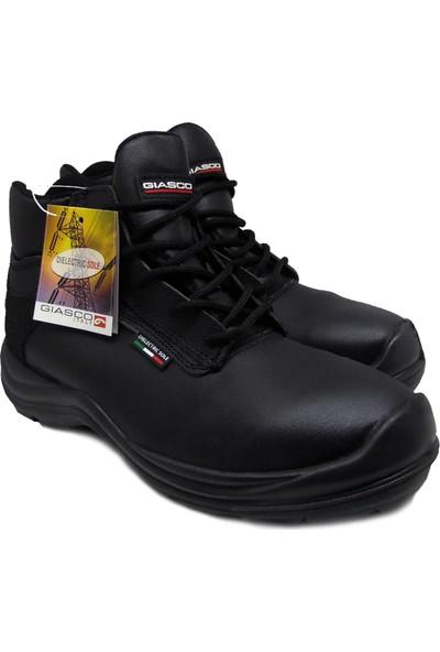 Giasco Italy Hard Rock Antistatic Elektrikçi İş Botu 42 Numara