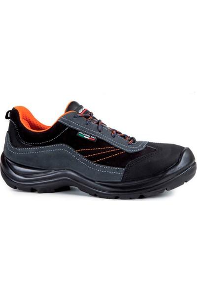 Giasco Italy Franklin Elektrikçi Ayakkabısı 44 Numara