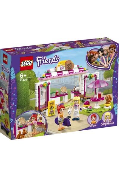 LEGO Friends Heartlake City Park Cafe 41426