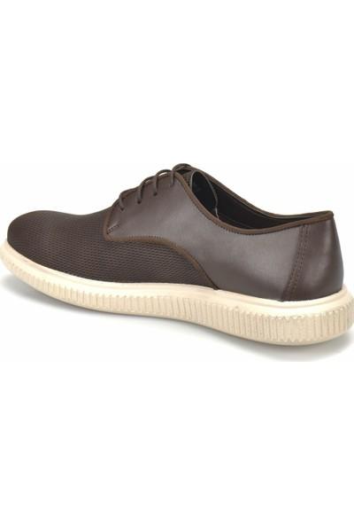 Jj-Stiller 85129-2 Kahverengi Erkek Ayakkabı