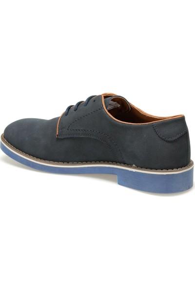 Jj-Stiller Mst-1 C Lacivert Erkek Ayakkabı