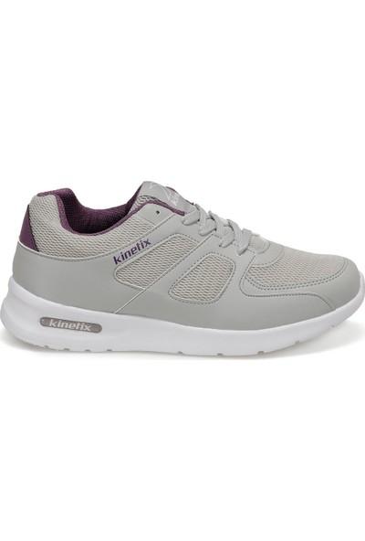 Kinetix Krısty W Açık Gri Kadın Sneaker Ayakkabı