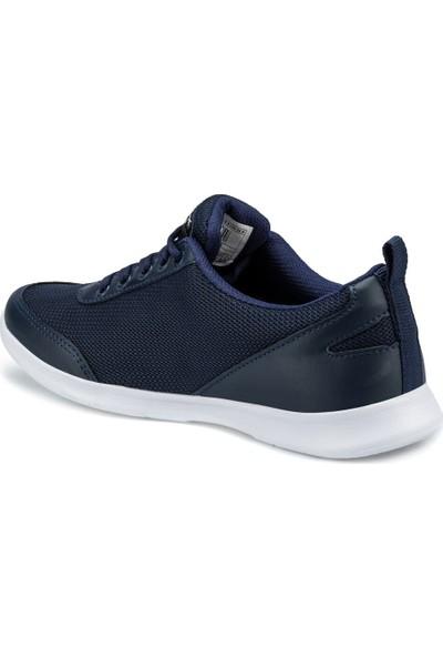 Kinetix Linda Lacivert Kadın Sneaker Ayakkabı