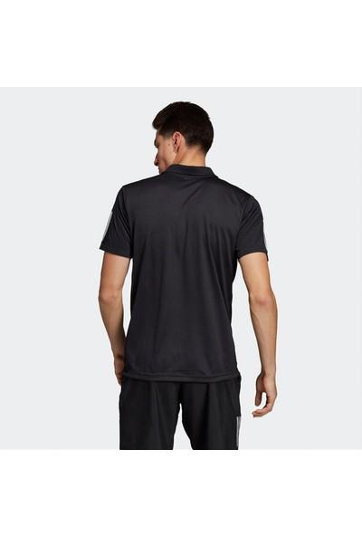 adidas Erkek Tenis Polo Yaka T-Shirt Du0848 Club 3Str Polo