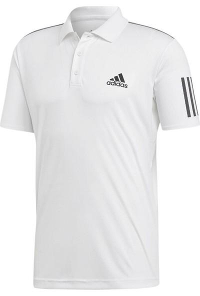 adidas Erkek Club 3Str Polo Yaka T-Shirt Du0849