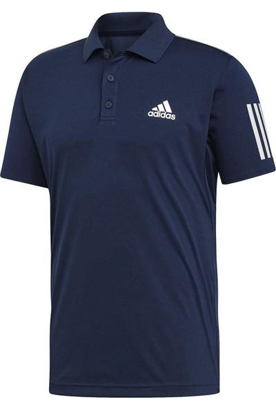 adidas Erkek Tenis Polo Yaka T-Shirt Du0850 Club 3Str Polo