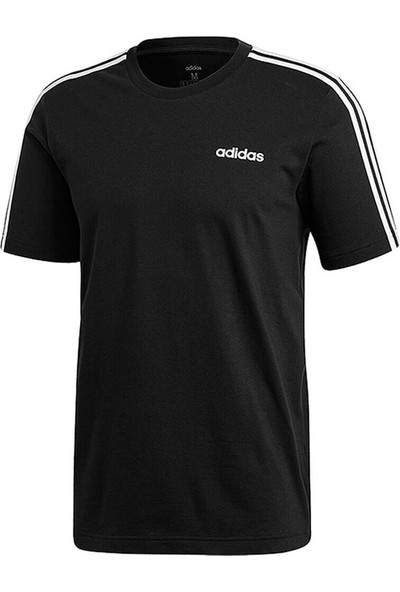 adidas Erkek Günlük T-Shirt Dq3113 E 3S Tee