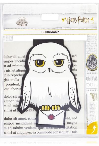 Bookmark Hedwıg Mıknatıslı Kitap Ayracı