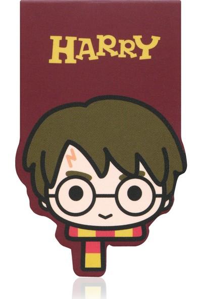 Bookmark Harry Mıknatıslı Kitap Ayracı