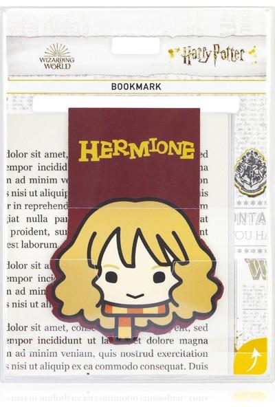 Bookmark Hermıone Mıknatıslı Kitap Ayracı