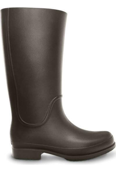 Crocs Wellie Kadın Yağmur Botu