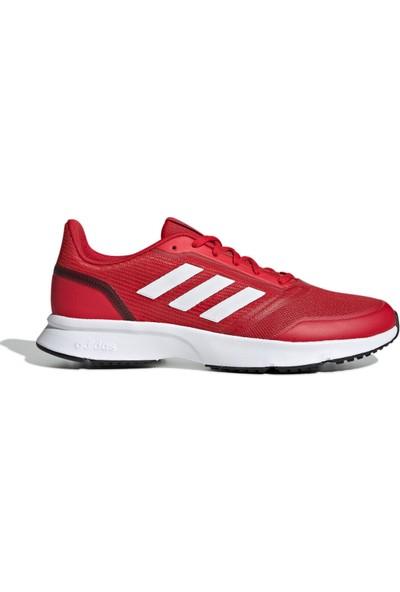 adidas Eh1365 Kırmızı Erkek Koşu Ayakkabısı