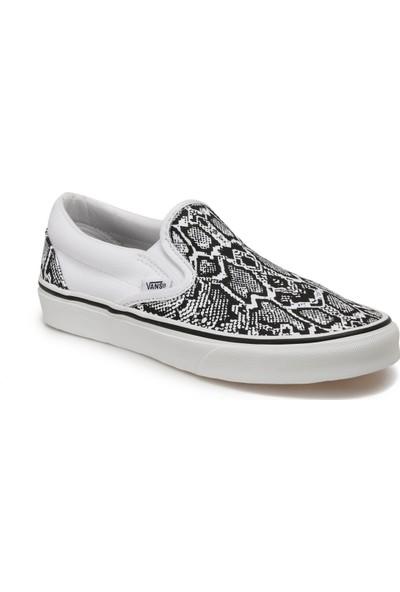 Vans Ua Classic Slip-On Ayakkabı Vn0A4U38Wtq1