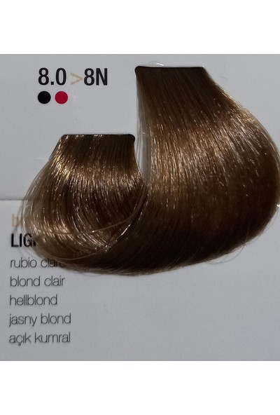 Artego Saç Boyası