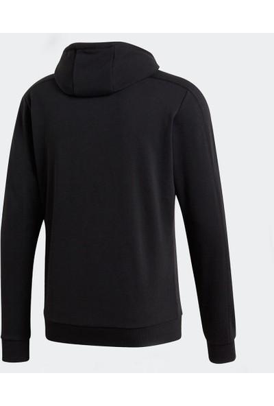 adidas Siyah Erkek Günlük Sweatshirts Eı4622 M Bb Hdy