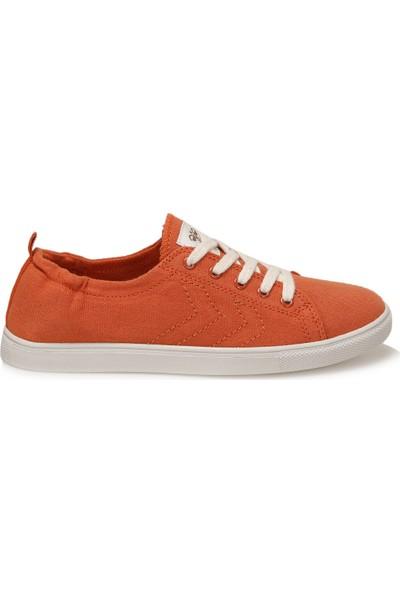 Hummel Kansas Kadın Günlük Spor Ayakkabı 207895-3239