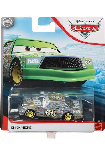Disney Cars Cars 3 Tekli Karakter Araçlar Chick Hicks DXV29-GJY97