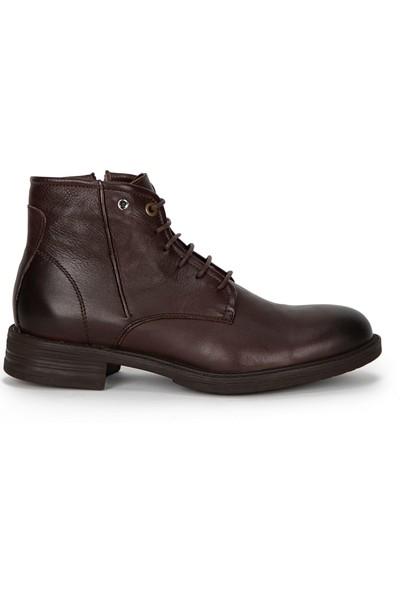 Pierre Cardin Erkek Kahverengi Bot Ayakkabı 50234295-400